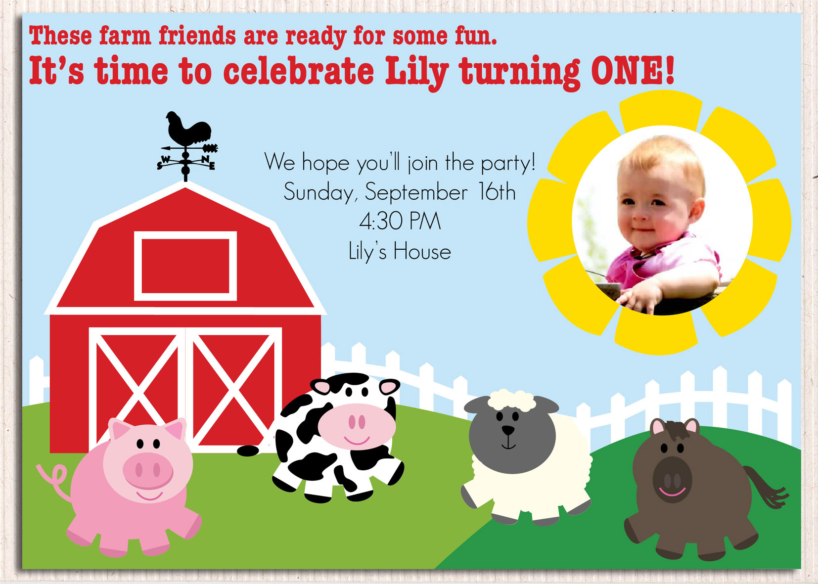 farm themed birthday invitation wording ; Farm-Themed-Birthday-Invitations-to-inspire-you-how-to-create-the-birthday-Invitation-with-the-best-way-1