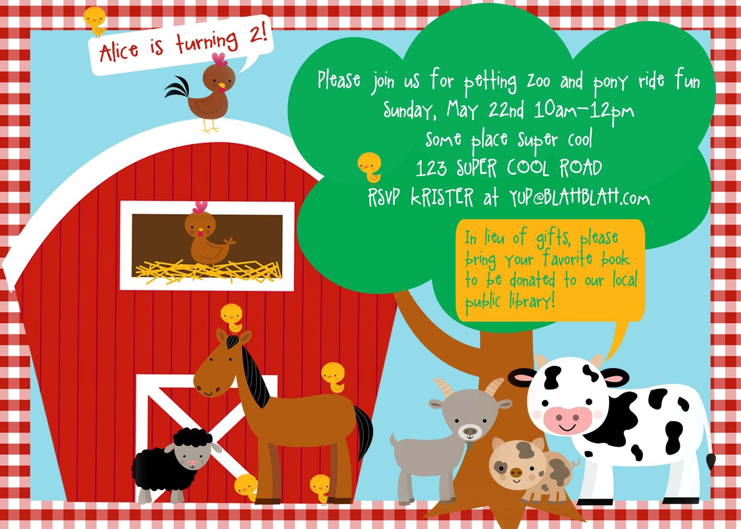 farm themed birthday invitation wording ; barnyard-birthday-invitations-with-impressive-ornaments-of-beautiful-Birthday-Invitation-Cards-invitation-card-design-18