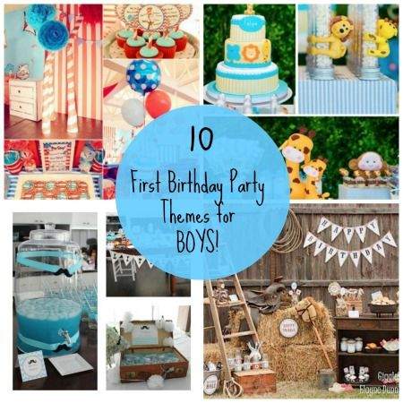 first birthday activities ; 516481287546869792368ace87093ff7--party-themes-for-boys-first-birthday-party-themes