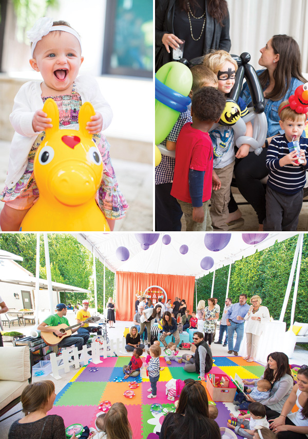 first birthday activities ; first-birthday-party-activities