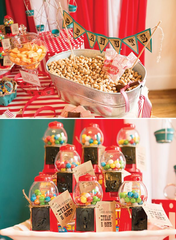first birthday games activities ; ba4216142d36dac82a1d93d49752bed6--circus-birthday-parties-th-birthday