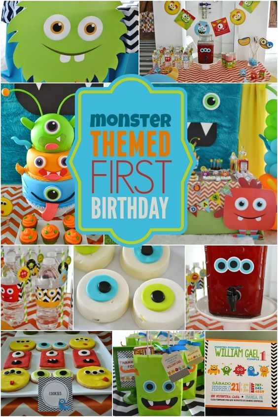 first birthday games activities ; ccf8e7f083d6361dd238c9b13660f8db--first-birthdays-boy-boys-first-birthday-party-themes