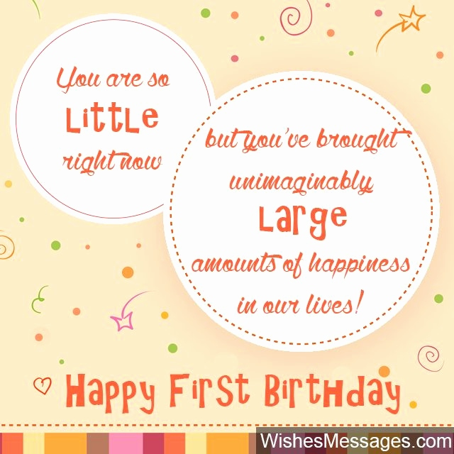 first birthday greeting card messages ; birthday-card-message-unique-1st-birthday-wishes-first-birthday-quotes-and-messages-of-birthday-card-message
