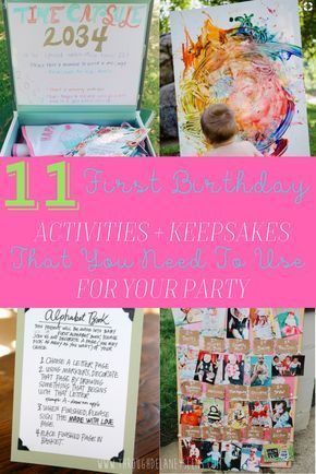 first birthday party activities ; f527d85f705294cab841db7a3f7f2faf