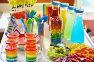 first birthday party activities ; first-bday-party-300x200