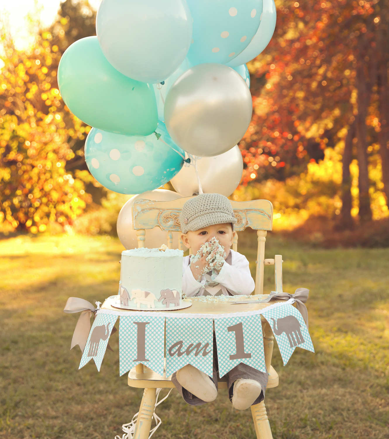 first birthday party activities for babies ; 10-1st-Birthday-Party-Ideas-for-Boys-Part-2-6