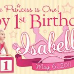first birthday poster designs ; 1st-year-birthday-banner-glow-the-event-store-banners-glow-the-event-store-150x150