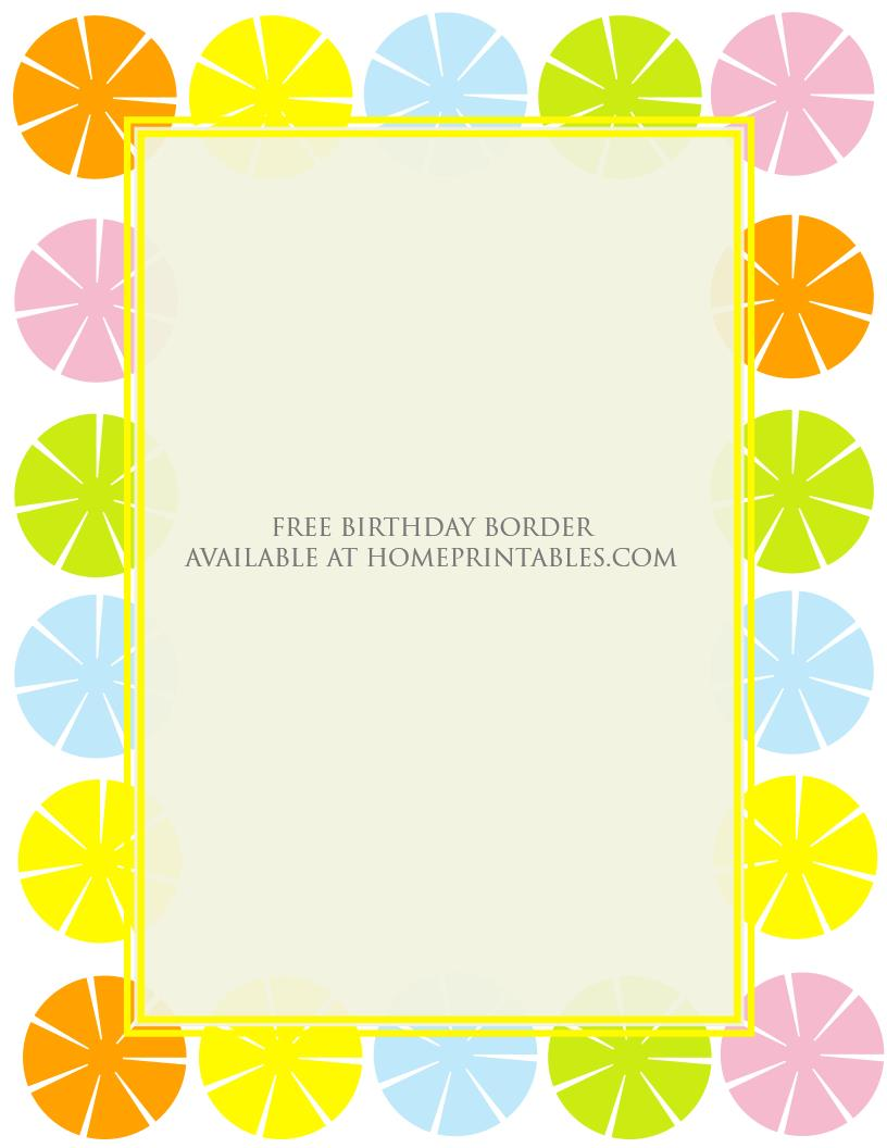 free birthday borders for invitations ; 1551efd39a9b737ed16b51493c2b5b77