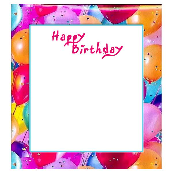 free birthday borders for word ; Lid5a4e7T