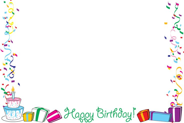 free birthday clipart borders and frames ; ziX5apzAT