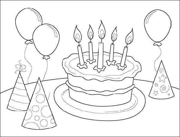 free birthday coloring sheets ; free-printable-happy-birthday-coloring-pages-birthday-coloring-coloring-pages