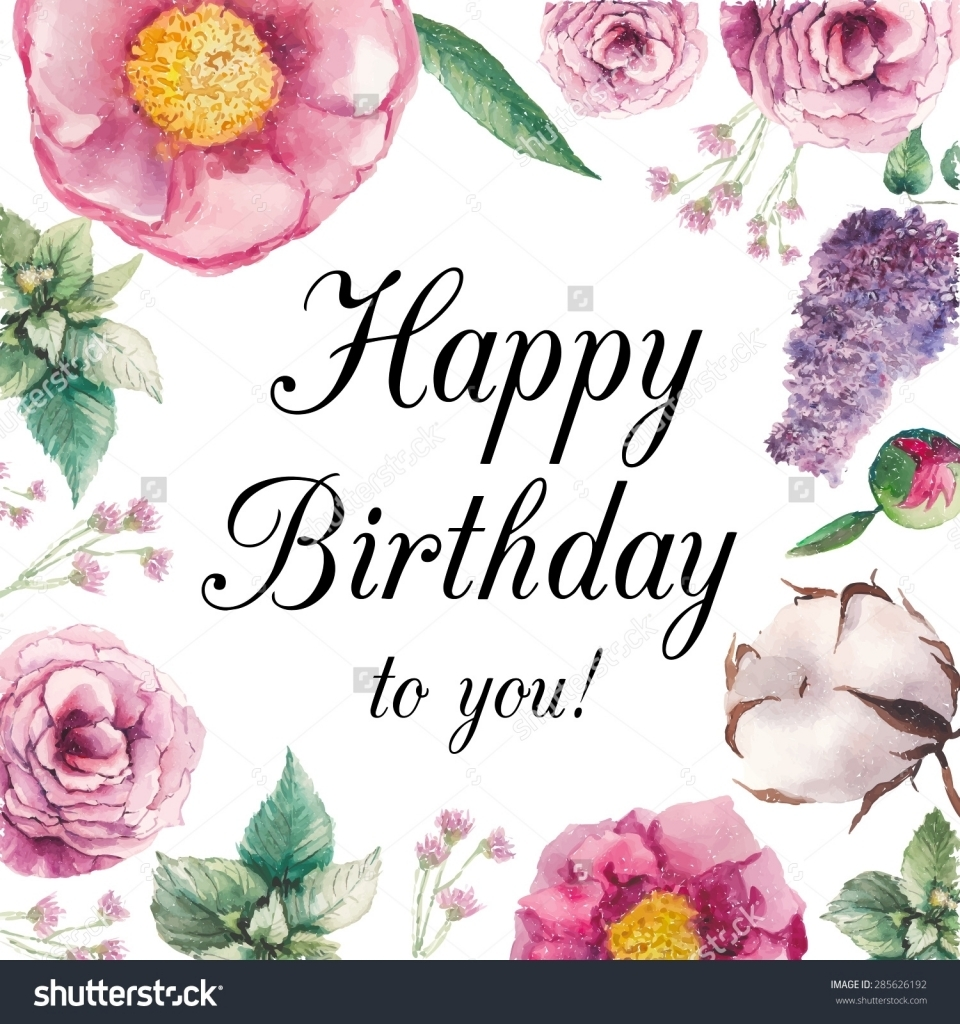 free birthday greeting card messages ; happy-birthday-flower-card-messages-gallery-free-birthday-cards