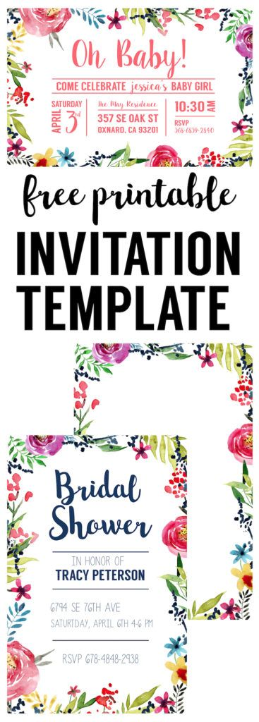 free birthday invitation border templates ; c9105991b9731daa04987c54f90bb688--invitations-baby-showers-birthday-party-invitations