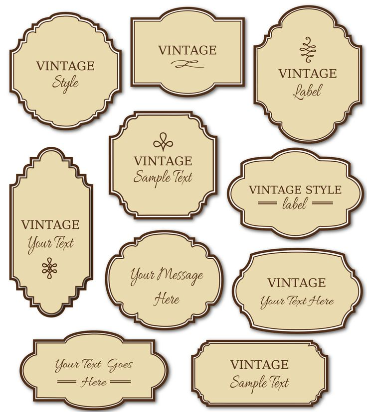 free birthday sticker templates ; label-templates-1a97e9ae88b636457f4f4a60eaafec1c-clip-art-vintage-vintage-tags