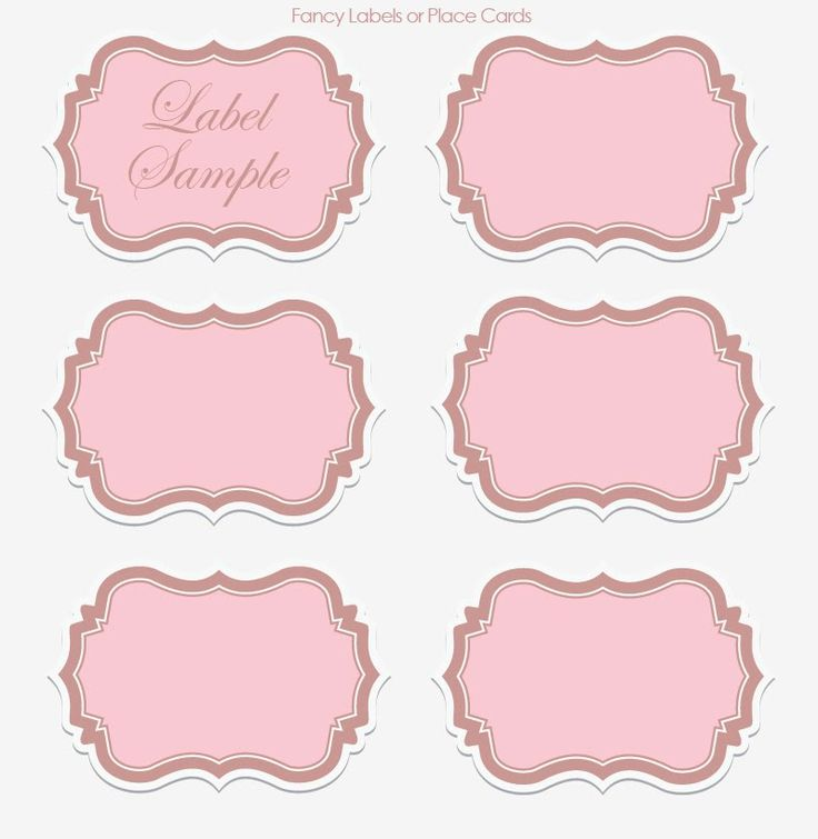 free birthday sticker templates ; table-tags-template-19b35f50b8410a294475d1cce8a51256-round-labels-party-set