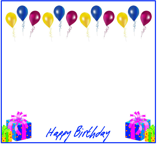 free clipart birthday borders ; Free-birthday-borders-for-invitations-and-other-projects-6