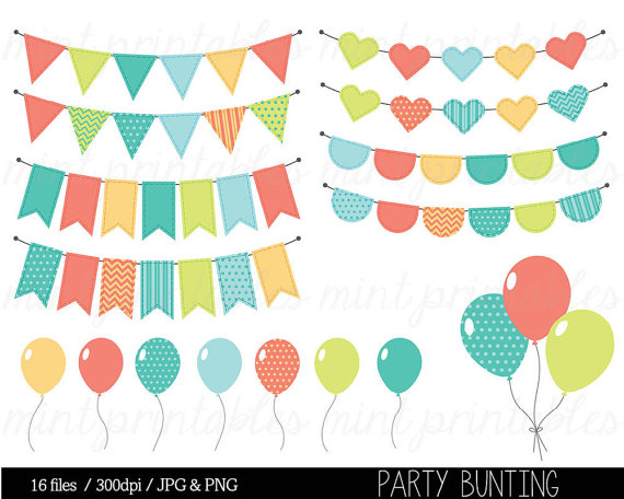 free clipart for birthday invitations ; il_570xN