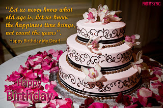 free happy birthday picture text messages ; 3-Beautiful-Happy-Birthday-Cake-Scrap