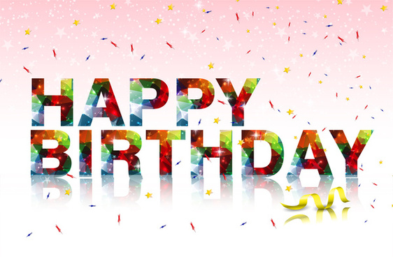 free happy birthday picture text messages ; happy_birthday_text_on_background_6819380