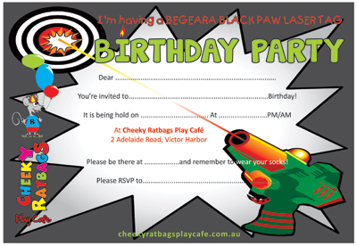 free laser tag birthday invitations ; laser-tag-party-invitations-to-bring-your-dream-design-into-your-Party-invitation-20