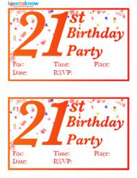 free printable 21st birthday party invitation templates ; 146527-200x259-21st-birthday-party2
