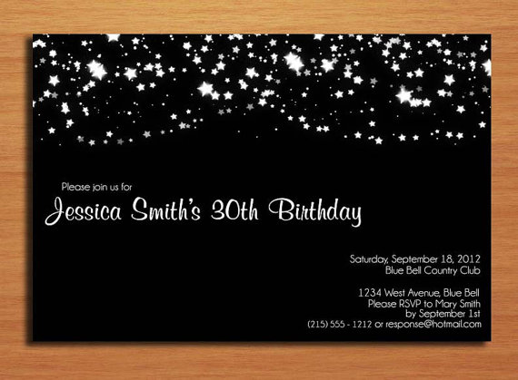 free printable 30th birthday party invitation templates ; 12ac1f477a316a52d413921d08042593