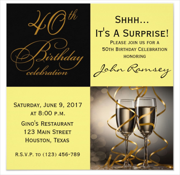 free printable 40th birthday party invitation templates ; 40th-birthday-party-invitation-templates-21-40th-birthday-invitation-templates-free-sample-example-template