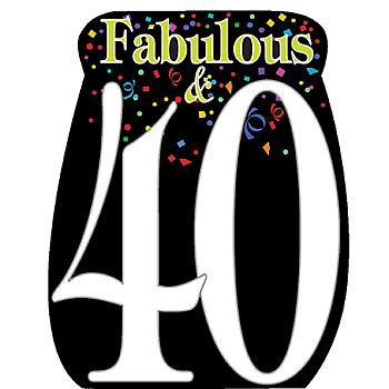 free printable 40th birthday signs ; 40th-birthday-clipart-15