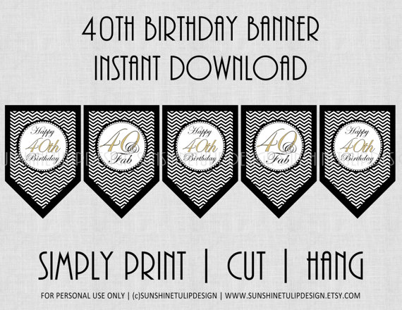 free printable 40th birthday signs ; c5fd0fb55ef081db7ebb6d4766945dbe
