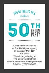 free printable 50th birthday party invitation templates ; free-printable-50th-birthday-party-invitations-fascinating-Party-invitations-is-your-masterpiece-10