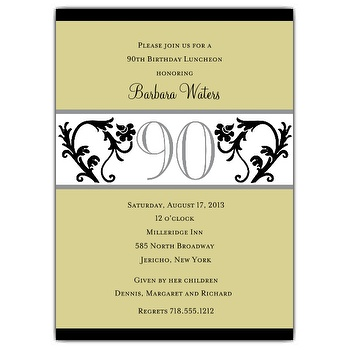 free printable 90th birthday invitation templates ; d4c8bea626366b731c7737e67cf69276