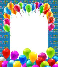 free printable birthday borders ; a9a6ab9f241fe063dc0894383e89b832--printable-frames-birthday-clipart