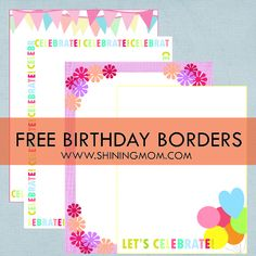 free printable birthday borders ; fe027ae0a8a37ce8a56628c238296d7d--free-birthday-printable-party