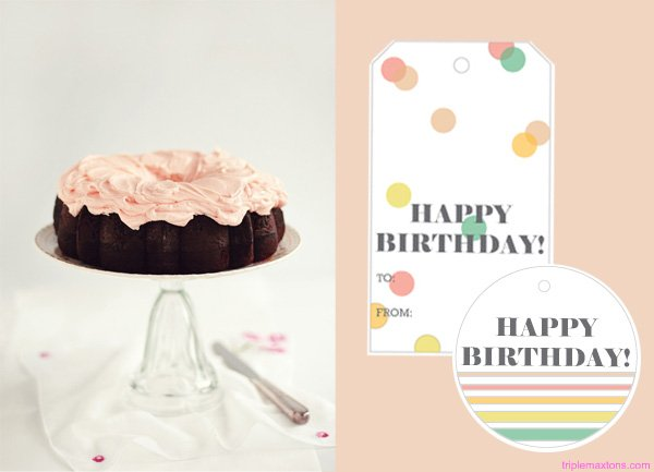 free printable birthday favor tags ; Happy+Birthday+Gift+Tags+by+Triple+Max+Tons