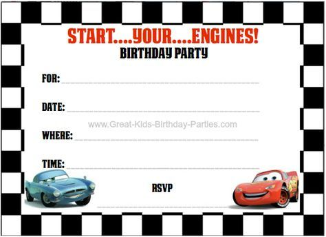 free printable birthday invitation templates for boys ; 2ea8c06233130fba4be7fc4c7f43fff0