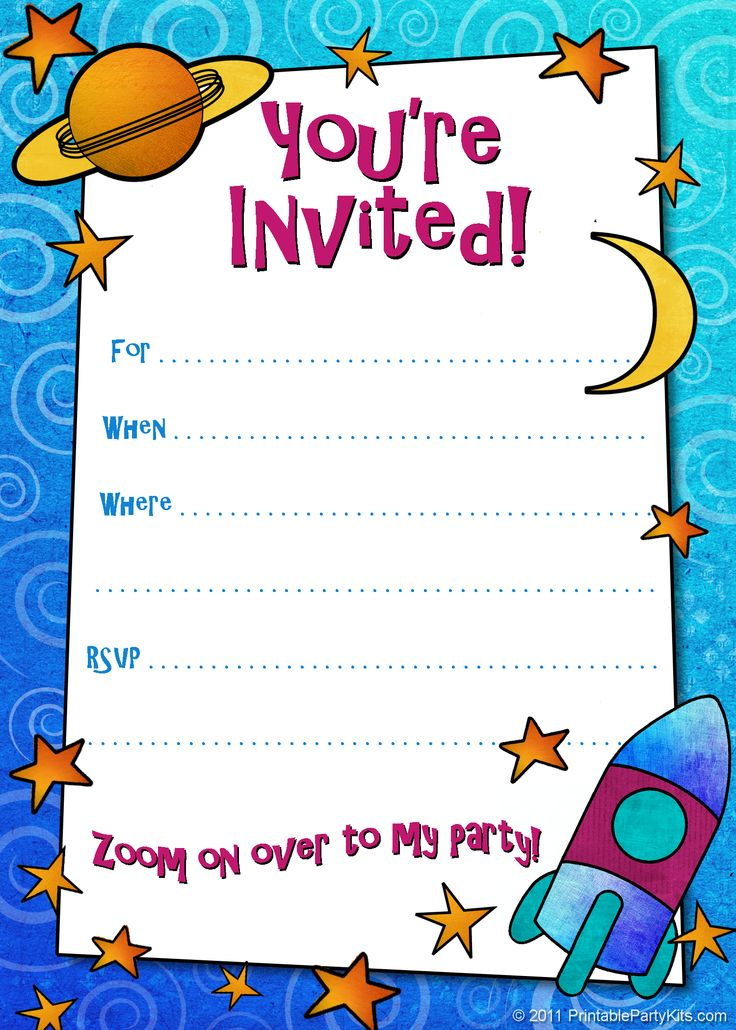 free printable birthday invitation templates for boys ; boys-birthday-party-invitations-to-make-new-style-of-enchanting-Birthday-invitation-card-13920163