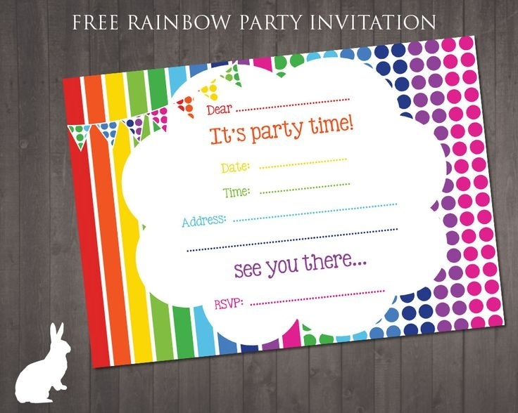 free printable birthday invitation templates for boys ; free-printable-birthday-invitation-template-free-printable-regarding-birthday-invitations-for-kids-template