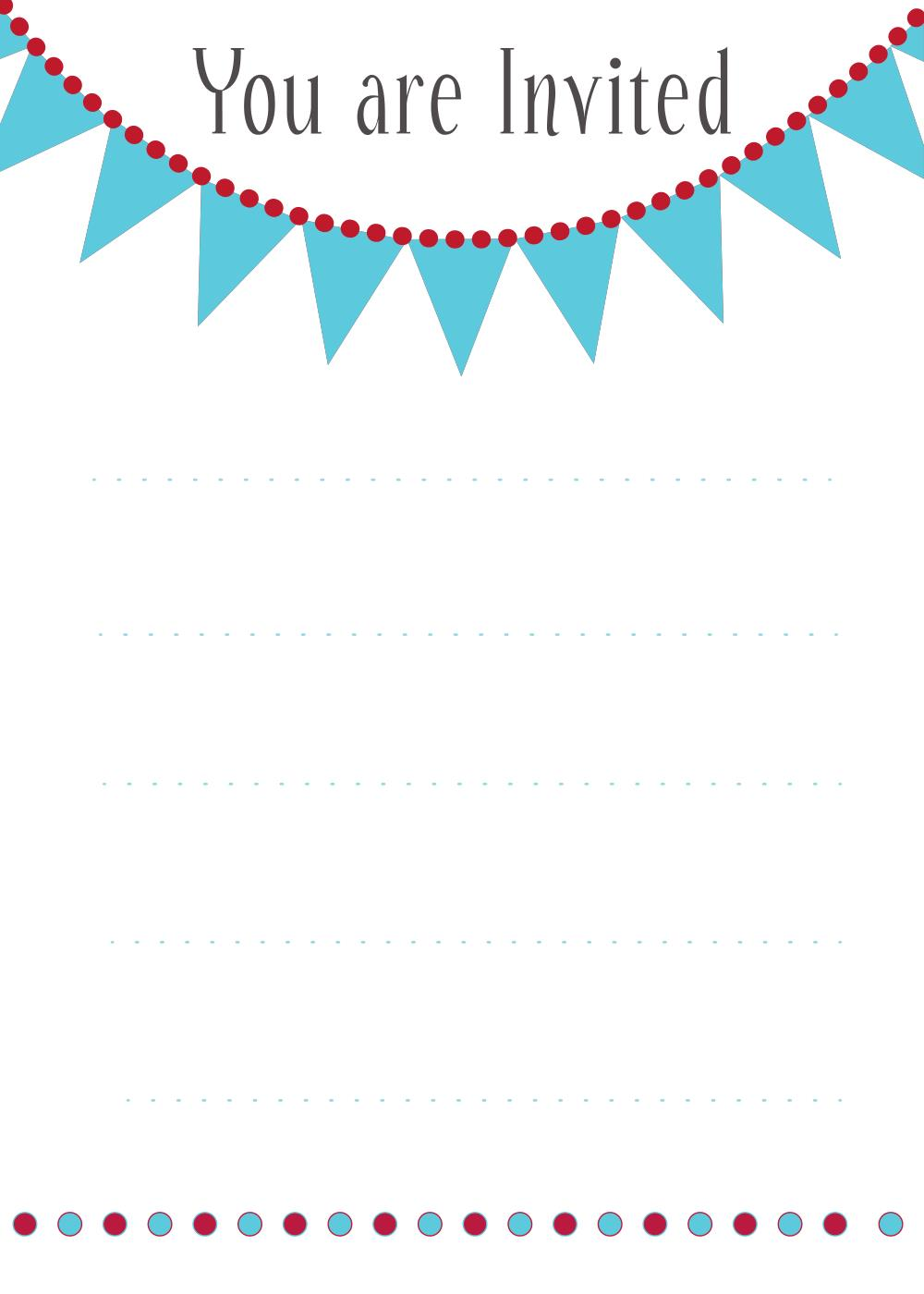 free printable birthday invitations for kids ; how-to-get-amazing-free-printable-tea-party-invitations-card-template