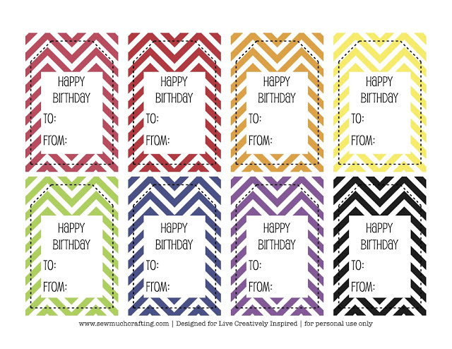 free printable birthday labels ; 02-Birthday-Tags