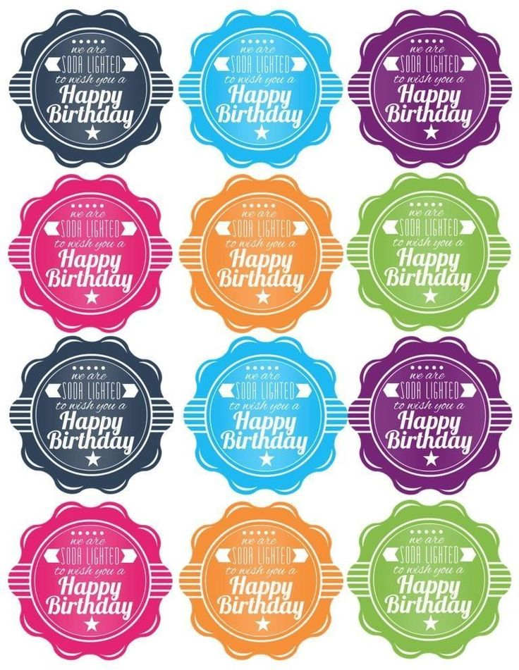 free printable birthday labels ; 88f2e10894127f42a31ca0cc066afb5d--holiday-snacks-holiday-ideas