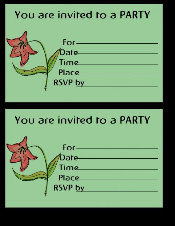 free printable birthday party invitations templates ; birthday-party-invitation-templates-free-printable-to-make-your-gorgeous-Party-invitations-more-elegant-9-568x735