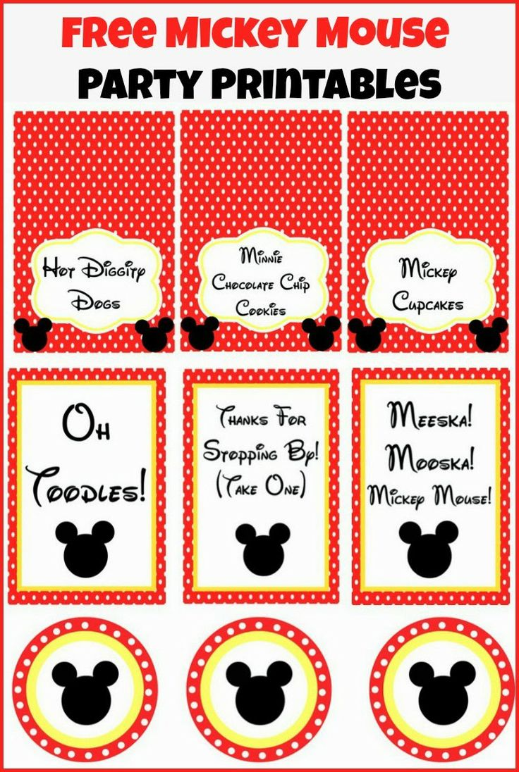 free printable birthday party themes ; df8e9772f27f3bcd7aa67d52e00c9701--mickey-mouse-parties-mickey-party