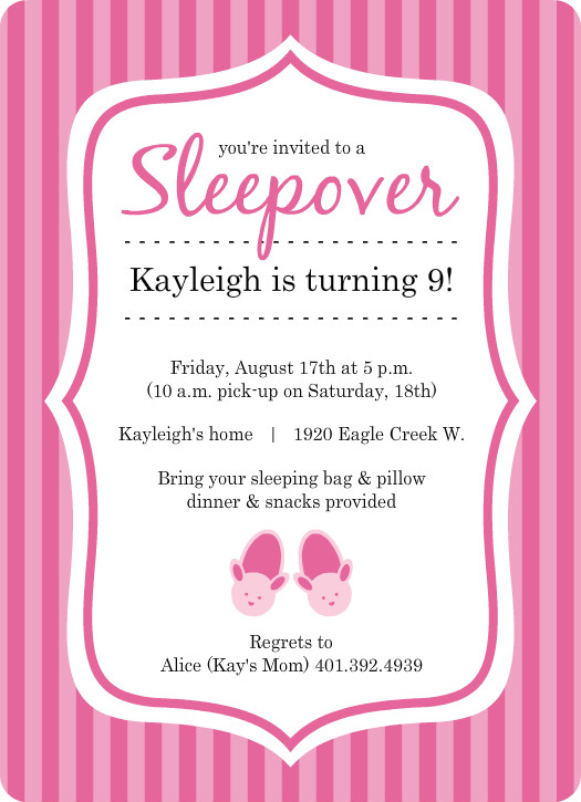 free printable birthday sleepover invitation templates ; free-sleepover-party-invitations-free-printable-slumber-party-invitations-template-best-template-template