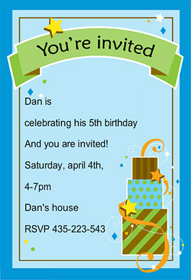 free printable boy birthday invitation templates ; boy-birthday-invitations-and-get-inspiration-to-create-the-Birthday-invitation-design-of-your-dreams-15