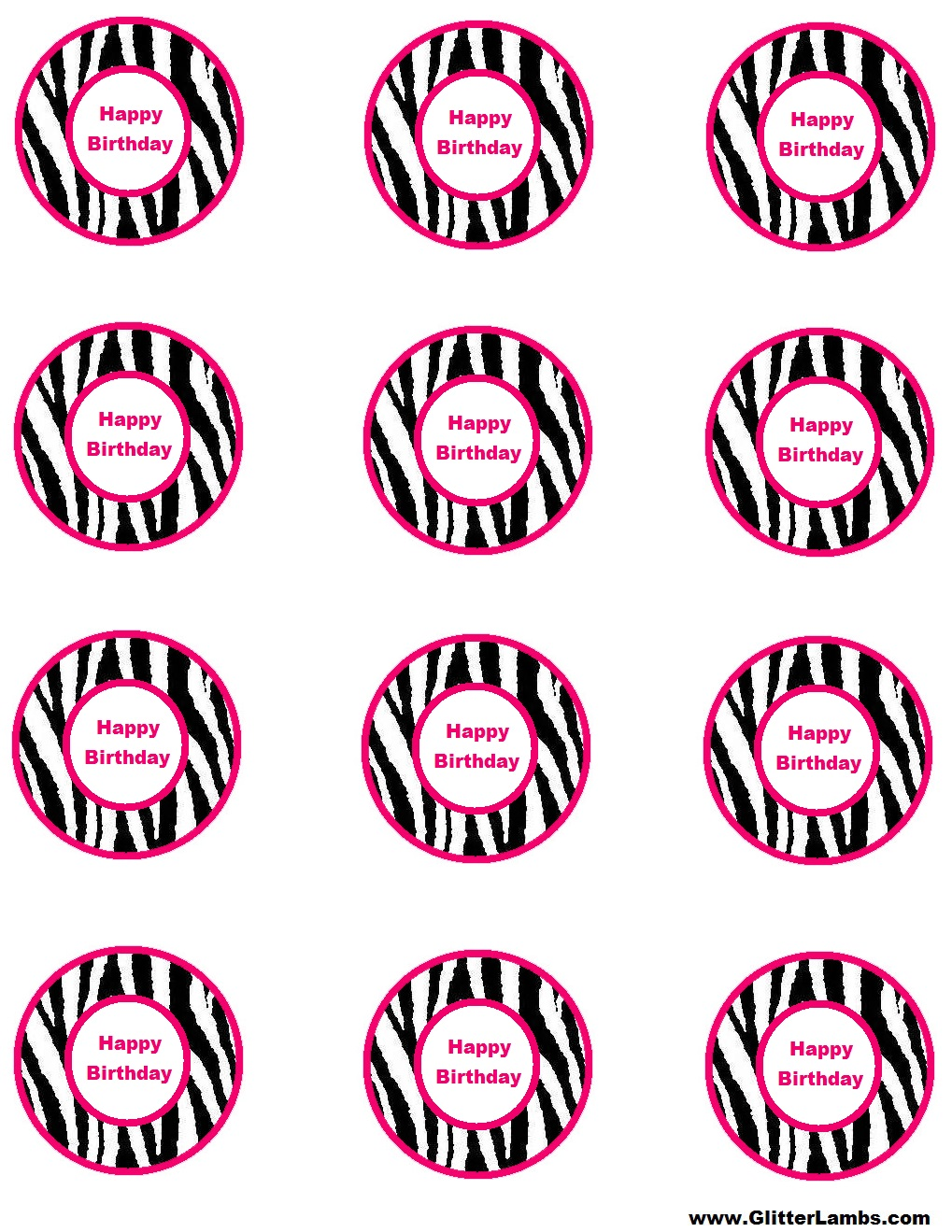 free printable food labels for birthday party ; 365d2b8440a7a090895588836584f1f7