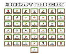 free printable food labels for birthday party ; 6668bf2733bb59a9dd1a7c02ea52c145