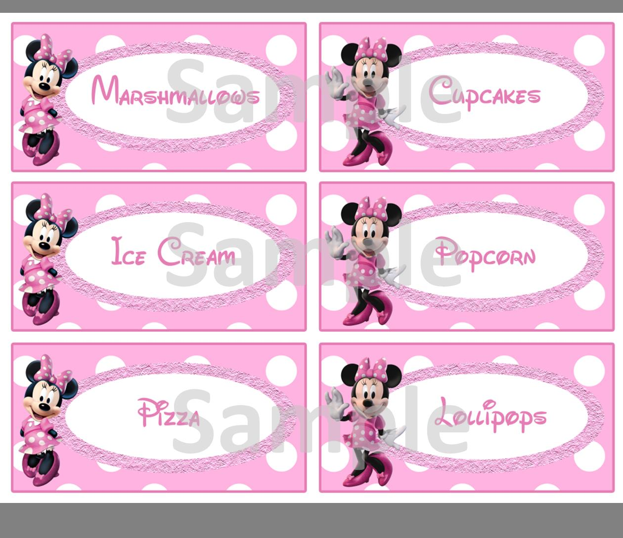 free printable food labels for birthday party ; 7f5f5dde53baad87804d4e0cc92b7ab8