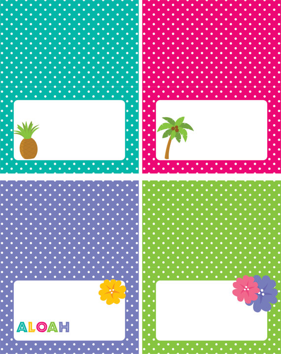 free printable food labels for birthday party ; il_570xN