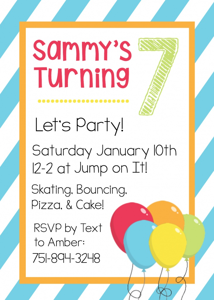free printable invitation cards for birthday party for kids ; kids-party-invites-free-printable-free-printable-birthday-invitation-templates-ideas