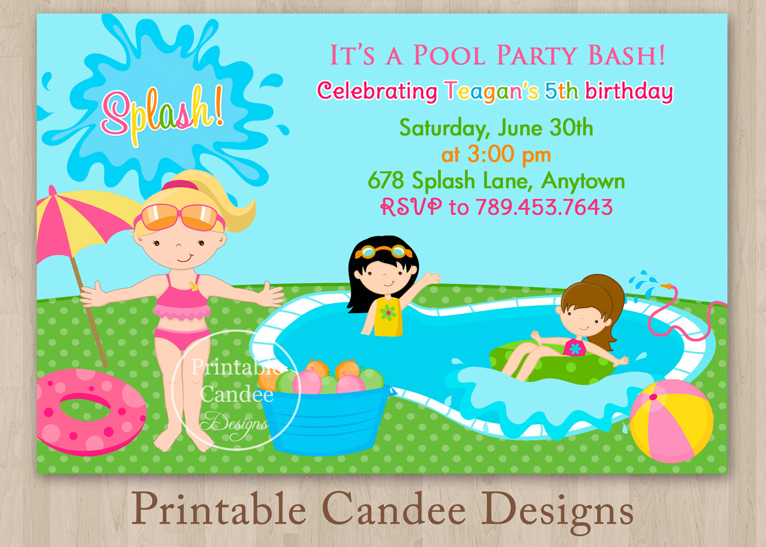 free printable kids birthday party invitations ; 9826c3e60d8e7aaa910fb7be3ee840ce